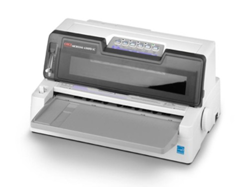 OKI ML6300FB-SC 24needle printer USB PAR