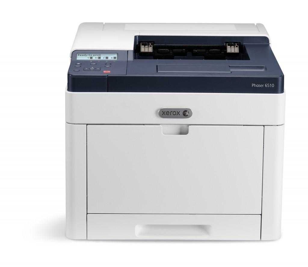 XEROX Phaser 6510DN Laserprinter A4