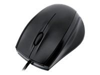 IBOX CROW USB optical mouse