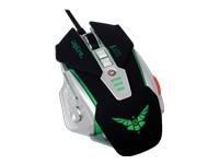 LOGILINK ID0156 LOGILINK - USB Gaming Mo