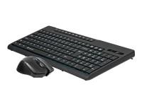 TRACER TRAKLA45286 Keyboard + mouse set