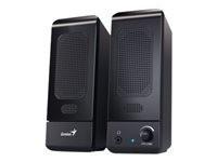 GENIUS SP-U120 Lautsprecher