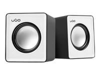 NATEC UGL-1016 Natec UGO speakers 2.0, o