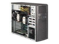 SUPERMICRO SYS-7037A-I Mid-Tower, 4x 3.5