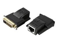 ATEN VE066-AT ATEN VE-066 Mini Cat 5 DVI