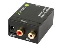 TECHLY 301139 Techly Digital Toslink SPD