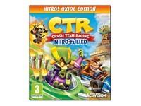 ACTIVISION 88402EN Crash Team Racing Nit