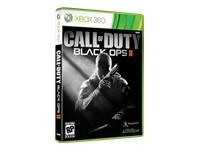 ACTIVISION COD: Black Ops II X360 EN