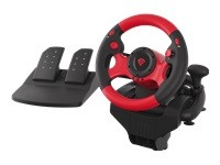 NATEC NGK-1565 Genesis Driving Wheel SEA
