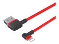 UNITEK C4047RD Unitek L-Shape USB - Ligh