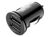 UNITEK Y-P540 Unitek 2-Port USB Smart Ca