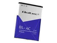 QOLTEC 52082 Qoltec Battery for Nokia BL
