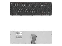 QOLTEC 50596 Qoltec Notebook Keyboard Le