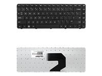 QOLTEC 50600 Qoltec Notebook Keyboard fo