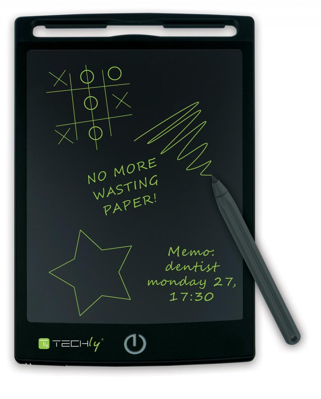 TECHLY 103137 Techly Portable digital no
