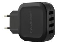 QOLTEC 50192 Qoltec AC adapter   24W   5