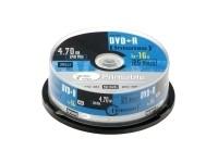 INTENSO 4811154 DVD+R Intenso [cake box