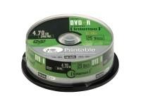 INTENSO 4801154 DVD-R Intenso [ cake box
