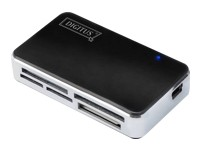DIGITUS all-in-one card reader USB2.0
