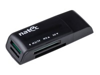 NATEC NCZ-0560 Natec Card Reader MINI AN