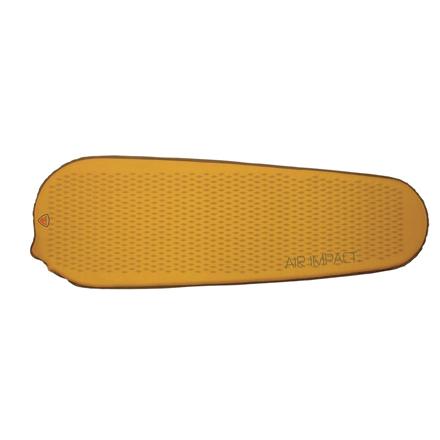 Robens Air Impact 38 Sleeping Mat, Yellow
