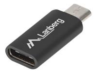 LANBERG AD-UC-UM-01 Lanberg Adapter USB
