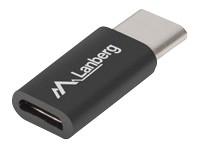 LANBERG AD-UC-UM-02 Lanberg Adapter USB