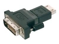 ASSMANN DVI Adapter DVI(18+1) - HDMI typ