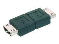 ASSMANN HDMI adapter type A F/F Ultra