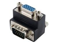 4WORLD 08739 4World Adapter VGA [M] > VG