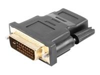 LANBERG AD-0010-BK Lanberg adapter HDMI