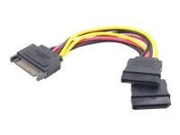 GEMBIRD CC-SATAM2F-01 Gembird cable powe