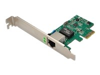 DIGITUS Gigabit PCI Express Card