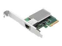 EDIMAX EN-9320TX-E Edimax 10 Gigabit Eth