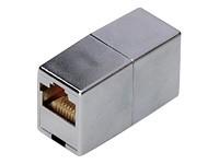 DIGITUS modular coupling 2xRJ45