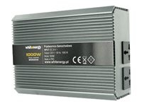 WHITENERGY 06588 Whitenergy Power Invert