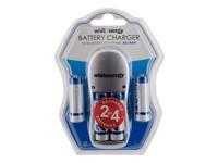 WHITENERGY 08353 Whitenergy battery char