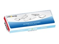 WHITENERGY 10050 Whitenergy Battery Leno