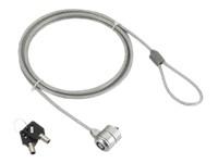GEMBIRD LK-K-01 Gembird Cable lock for n
