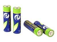 GEMBIRD EG-BA-AA4-01 Energenie Alkaline