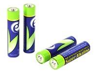 GEMBIRD EG-BA-AAA4-01 Energenie Alkaline