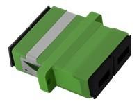 QOLTEC 54143 Qoltec Optic adapter SC/APC