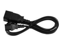 QOLTEC 53991 Qoltec AC power cable for U