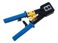 QOLTEC 54427 Qoltec Crimping machine for