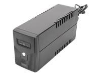 DIGITUS Line-Interactive UPS 600 VA