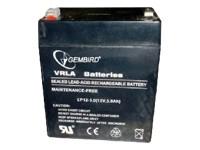 GEMBIRD BAT-12V5AH Energenie Rechargeabl