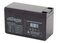 GEMBIRD BAT-12V7.5AH Energenie Rechargea