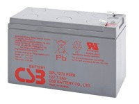 CSB GPL1272 F2 CSB rechargeable battery