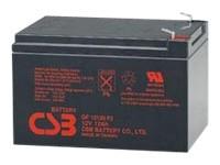 CSB GP12120 F2 CSB battery GP12120F2 12V