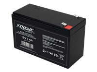 BLOW 82-211# XTREME Rechargeable battery